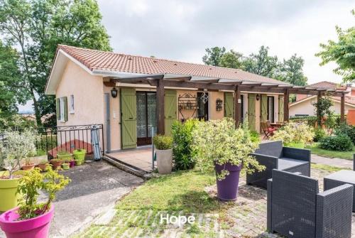 Maison,À vendre,Saint-Bonnet-de-Mure